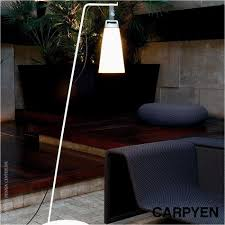 outdoor table lamps contemporary outdoor table lamps for patio fresh floor lamps solar powered