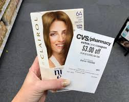 New deals are added daily. Clairol Coupons The Krazy Coupon Lady