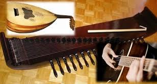 Cara memainkan alat musik dan bau yaitu dipetik. 19 Alat Musik Petik Tradisional Nama Dan Keterangannya Silontong