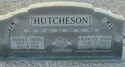 "Ashley ""Pud"" Hutcheson (1925-1996) - Find A Grave Memorial"