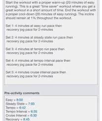 34 Best Running Workouts Images Running Workouts Hungry