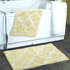 moroccan trellis rug 2 piece trellis bath rug set moroccan trellis rug navy