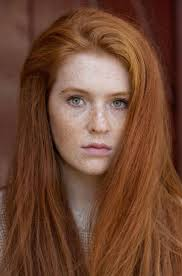 Best 25 Beautiful redhead ideas on Pinterest