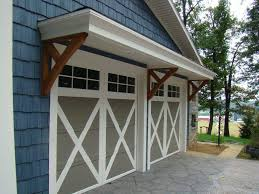 painting garage doorGarage Doors  Paint Garage Door Faux Look Like Wood Your To