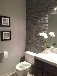 ideas bathroom stencil pinterest walls