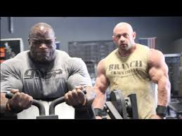 branch warren johnnie jackson and matt lehr arm beast motivation