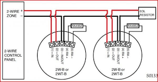 wiring diagram 4 wire smoke alarm wiring diagram 4 wire smoke fire alarm wire types at Fire Alarm Cable Wiring Diagram