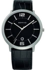 shop mens watches bijoux collection bering time classic collection 11139 409 mens watch