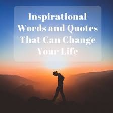 40 Motivational Words And Quotes That Can Change Your Life Holidappy Best Spiritual Quotes About Life Changes