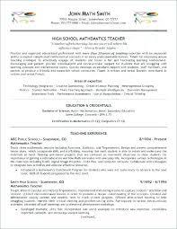 Professor Resume Stunning Professor Resume Template Good Resume Format Example
