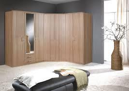 corner bedroom furniture. Genoa Oak Effect 2 Door German Corner Wardrobe (112511) Bedroom Furniture T