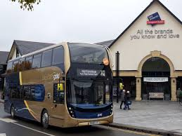 Game East Midlands Designer Outlet New Direct Bus Service To Be Introduced Between Nottingham