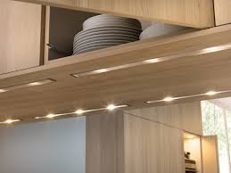 Kitchen Lighting Led Lighting Concept Fitments Kitchen Leicht Modern Kitchen