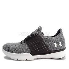 under armour running shoes white. image is loading under-armour-ua-slingwrap-1295755-002-men-running- under armour running shoes white g