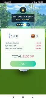 Pokémon GO 0.221.0 - Download für Android APK Kostenlos