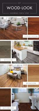 Waterproof Flooring For Kitchens 17 Best Ideas About Waterproof Laminate Flooring On Pinterest