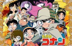 Detective Conan Shinichi Kudous Written Challenge Kino Foto von Rosaline |  Fans teilen Deutschland Bilder