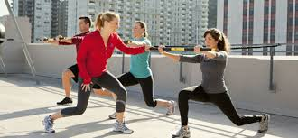 trx targets small group with new trx rip trainer