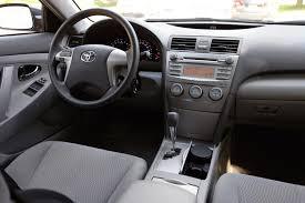 2009 camry interior. Unique 2009 2011 Toyota Camry Interior On 2009