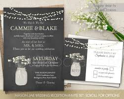 the 25 best reception only invitations ideas on pinterest Wedding Reception Only Invitation Templates rustic wedding reception only invitations printable set wedding reception i do bbq mason jar digital printable diy template with rsvp by notedoccasions free wedding reception only invitation templates