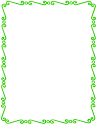 Free Green Border Cliparts Download Free Clip Art Free Clip Art On