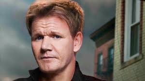 The Secret Garden Restaurant Kitchen Nightmares Ramsays Kitchen Nightmares Usa On Demand All 4