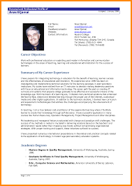 Resume Examples Word Doc 24 Resume Samples Word Doc Manager Resume 8
