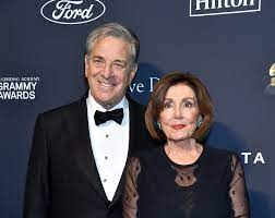 Nancy Pelosi insider trading' trending ...