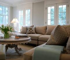 Alluring Gray And Tan Living Room Ideas And Best 25 Tan Couch Decor Ideas  That You Will Like On Home Design
