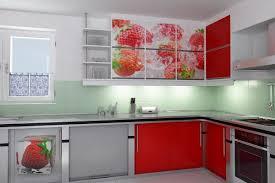 Red Kitchen Wall Decor Fruit Kitchen Decor Ideas Home Decor Ideas Ideas For Fruit