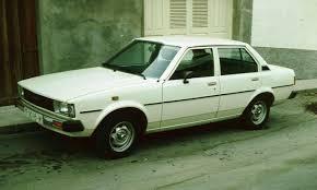 Toyota all Cars Models