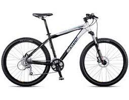 scott mountain bike reflex 20 disc