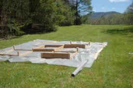 The Kitchen Gardener Cedar Raised Garden Beds Plans Tags Greenes Fence Raised Garden