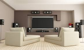 Living Room Home Theater Ideas Ideas Interesting Design Inspiration