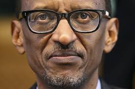 Image result for kagame paul