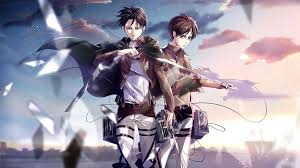 Advancing giants/advancing towards the giants) is the working title of a new action game currently in. Shingeki No Kyojin Wallpaper 4k Pc Trick Personagens De Anime Animes Wallpapers Imagem De Anime