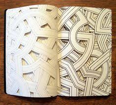 Pattern 3D: лучшие изображения (60) | Деревянные входные ...