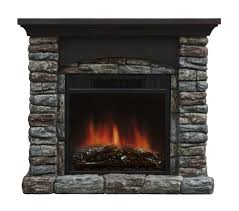 breckin electric fireplace