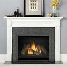 heat and glo fireplace inserts