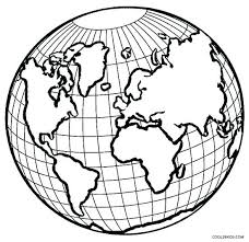 Small Picture Planet Earth Printable Coloring Pages Corresponsablesco