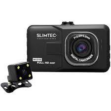 Купить <b>Видеорегистратор Slimtec Dual F2</b> в каталоге интернет ...