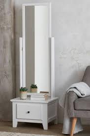 ashington storage mirror from the