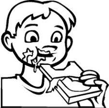 0f33633a20b7eff62783e88732083207 kids coloring pages chocolate bars the child make a cake chocolate coloring page chocolate on can you put food coloring in chocolate