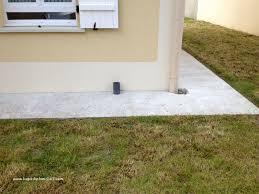 Terrasse Pour Maison Sur Vide Sanitaire