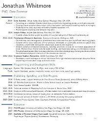 Data Scientist Resume Objective Best of This Is Scientist Resume Examples Data Scientist Resume Example Data
