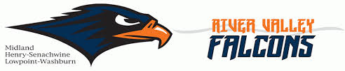 Image result for river valley falcons football