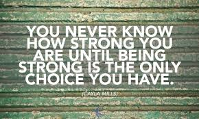 Quotes About Cancer Awesome Find Your Inner Strength