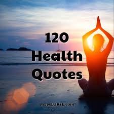 40 Good Health Quotes And Sayings Stunning Health Quotes