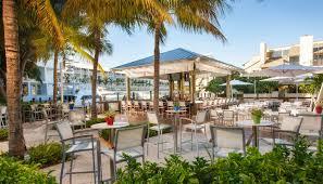 Hilton Fort Lauderdale Marina – Hotel near Port Everglades Cruise Port