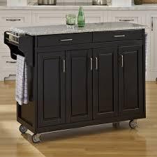 august grove regiene kitchen island with granite top reviews throughout designs 19